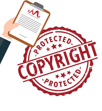 Tại sao cần phải đăng ký bản quyền?