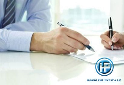 hồ sơ đăng ký khuyến mại